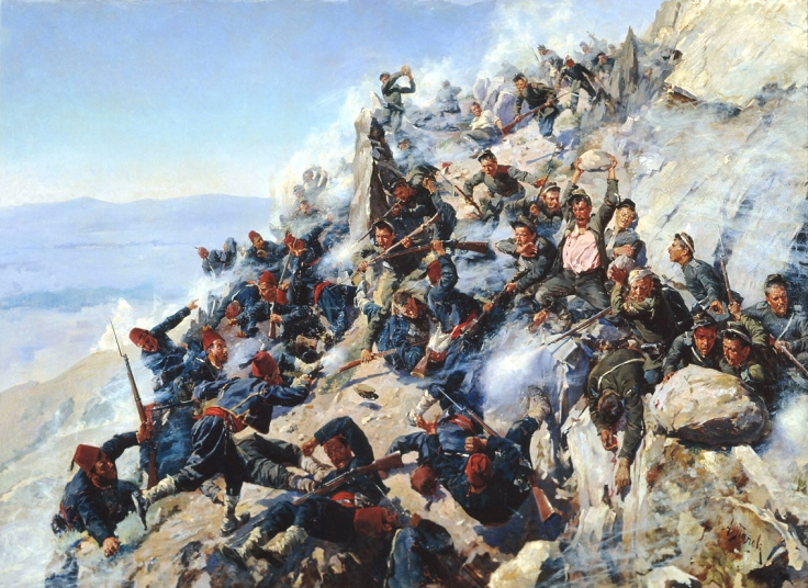 The_defeat_of_Shipka_Peak,_Bulgarian_War_of_Independence.JPG