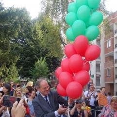 fragezeichenluftballons